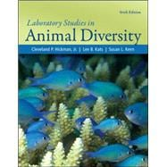 Laboratory Studies  for Animal Diversity