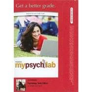 MyPsychLab -- Standalone Access Card -- for Psychology