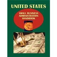 Us Small Business Administration Handbook, 9781438755977  