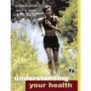 Understanding Your Health with HQ 4. 2 CD, Learning to Go and PowerWeb/OLC Bind-in Card