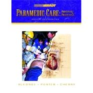Paramedic Care: Principles and Practice, Volume 3: Medical Emergencies