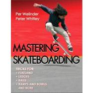 Mastering Skateboarding, 9780736095990