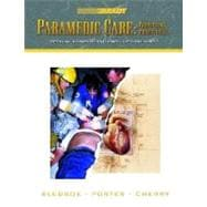 Paramedic Care Vol. 5 : Principles and Practice, Special Considerations/Operations