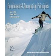 Loose-leaf Fundamental Accounting Principles with Connect Plus,9780077505998