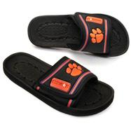 Clemson Tigers Beach Hopper Slide Sandals
