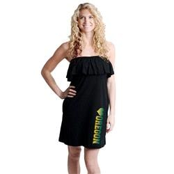 Oregon Ducks Women's Convertible Cover Up