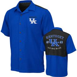 Kentucky Wildcats Loud and Proud Camp Shirt