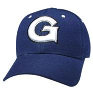 Georgetown Hoyas ''G'' Navy DH Hat