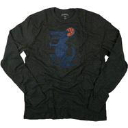 Florida Gators '47 Brand Vintage Basic Long Sleeve Scrum T-Shirt