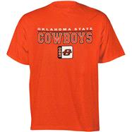 Oklahoma State Cowboys Tradition T-Shirt