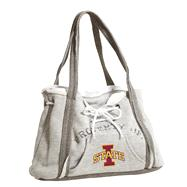 Iowa State Cyclones Hoodie Purse