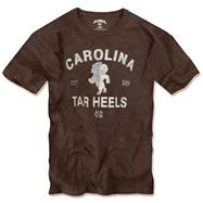 North Carolina Tar Heels '47 Brand Vintage Scrum Tee