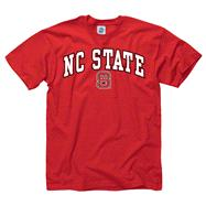 North Carolina State Wolfpack Youth Red Perennial II T-Shirt