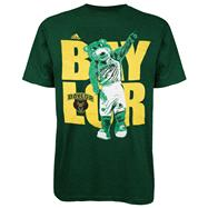 Baylor Bears Dark Green adidas Extra Large Graphic T-Shirt