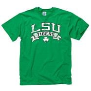 LSU Tigers Marauder St. Patty's Day T-Shirt