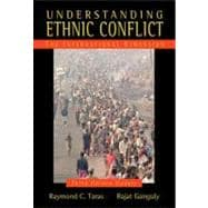 Understanding Ethnic Conflict: The International Dimension, Update Edition