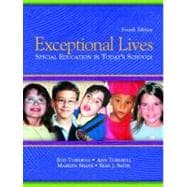 Exceptional Lives : Special Education in Today's Schools,9780131126008