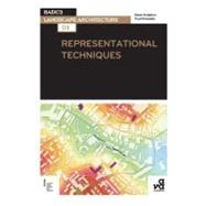 Basics Landscape Architecture 03: Representational Techniques,9782940496013