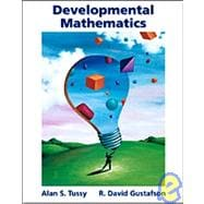 Developmental Mathematics (with CD-ROM, Make the Grade, and InfoTrac)