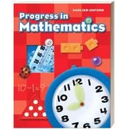 Progress in Mathematics Student Edition: Grade 1,9780821536018