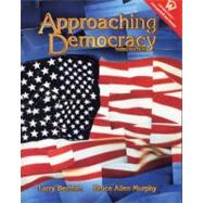 Approaching Democracy (Election Reprint)