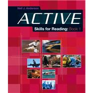 Active Skills for Reading Book,9780838426029