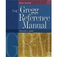 The Gregg Reference Manual (Spiral w/Flap)