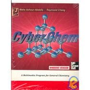 CyberChem CD-ROM Box Win
