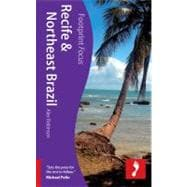 Recife and Northeast Brazil Footprint Focus, 9781908206039
