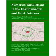 Numerical Simulations in the Environmental and Earth Science..., 9780521026048