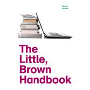 Little, Brown Handbook, The, with NEW MyCompLab with eText -- Access Card Package,9780321846051