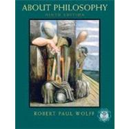 About Philosophy with CD-ROM