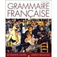 Grammaire Franaise