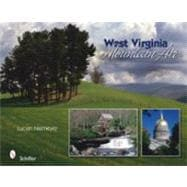 West Virginia : Mountain Air, 9780764336072  