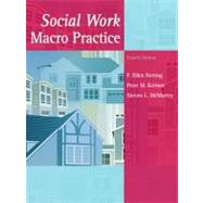 Social Work Macro Practice