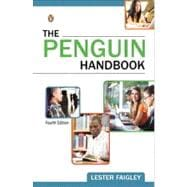 Penguin Handbook, The, with NEW MyCompLab with eText -- Access Card Package,9780321846075
