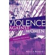 Violence Against Women : Vulnerable Populations, 9780415996075  