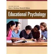 Educational Psychology,9780205626076