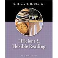 Efficient and Flexible Reading,9780321146076