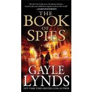 The Book of Spies, 9780312946081  