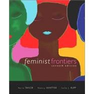 Feminist Frontiers,9780073196084
