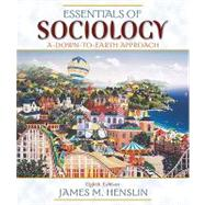 ESSENTIALS OF SOCIOLOGY& MYSOCLAB W EBK PKG, 8/e,9780205676088