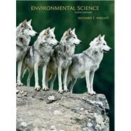 Environmental Science : Toward A Sustainable Future Value Package (includes Dire Predictions: Understanding Global Warming),9780321566089