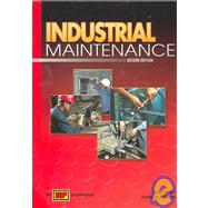 Industrial Maintenance,9780826936097