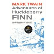 Adventures of Huckleberry Finn, 9780520266100  