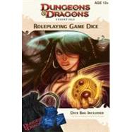 D&D Roleplaying Game Dice, 9780786956111  