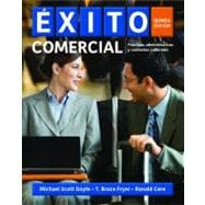xito comercial (Spanish Edition)