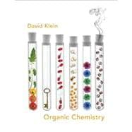 Organic Chemistry, 1st Edition, 9780471756149  
