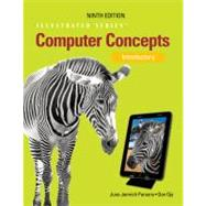 Computer Concepts : Illustrated Introductory,9781133626169