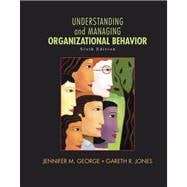 Understanding and Managing Organizational Behavior Plus MyManagementLab with Pearson eText -- Access Card Package,9780132616171